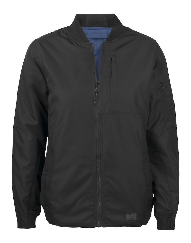 Fairchild Jacket Ladies