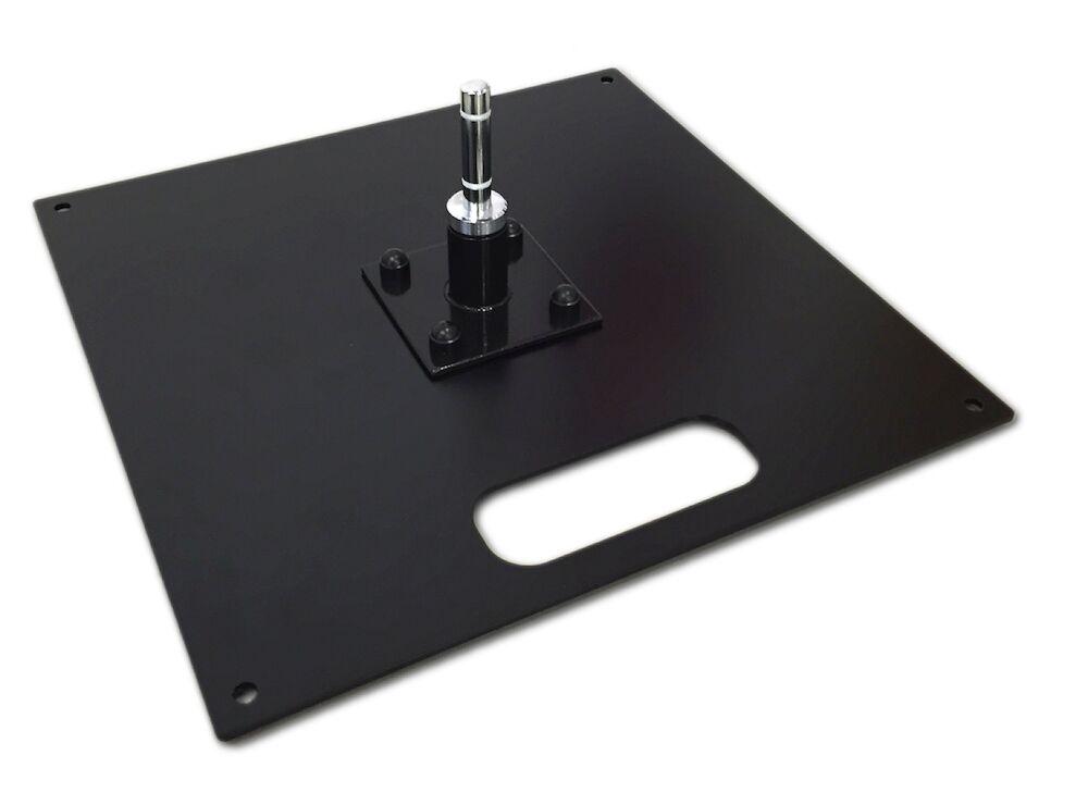 MARKPLATTA, 40x40 cm, 5 kg
