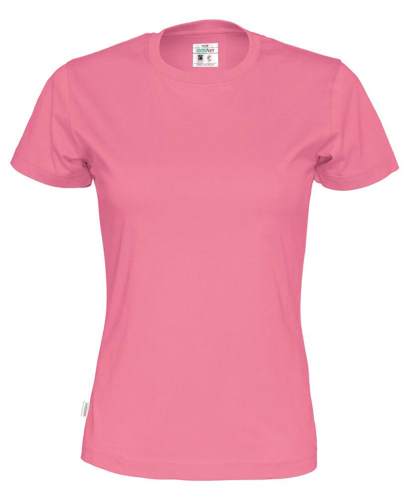 T-shirt Lady