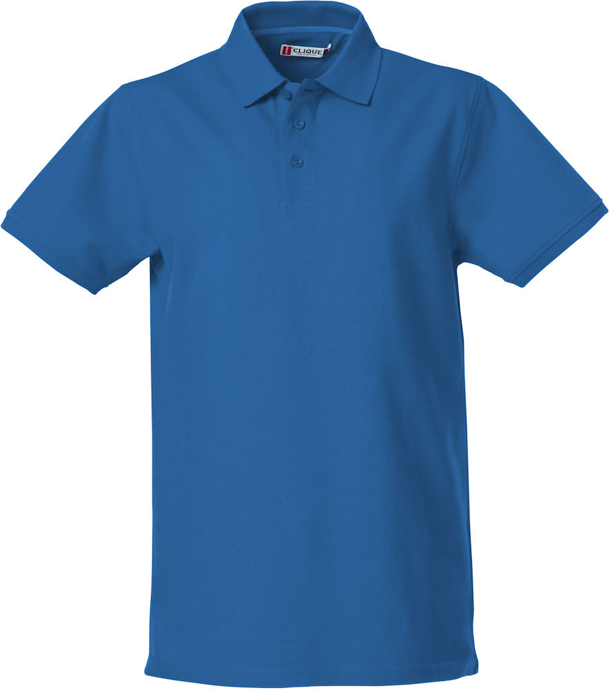 Heavy Premium Polo