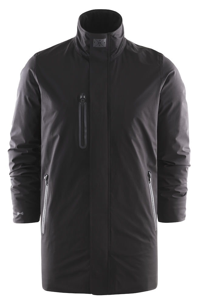 Technical City Coat