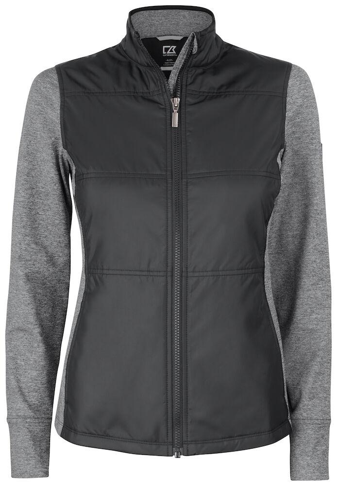 Stealth Jacket Ladies