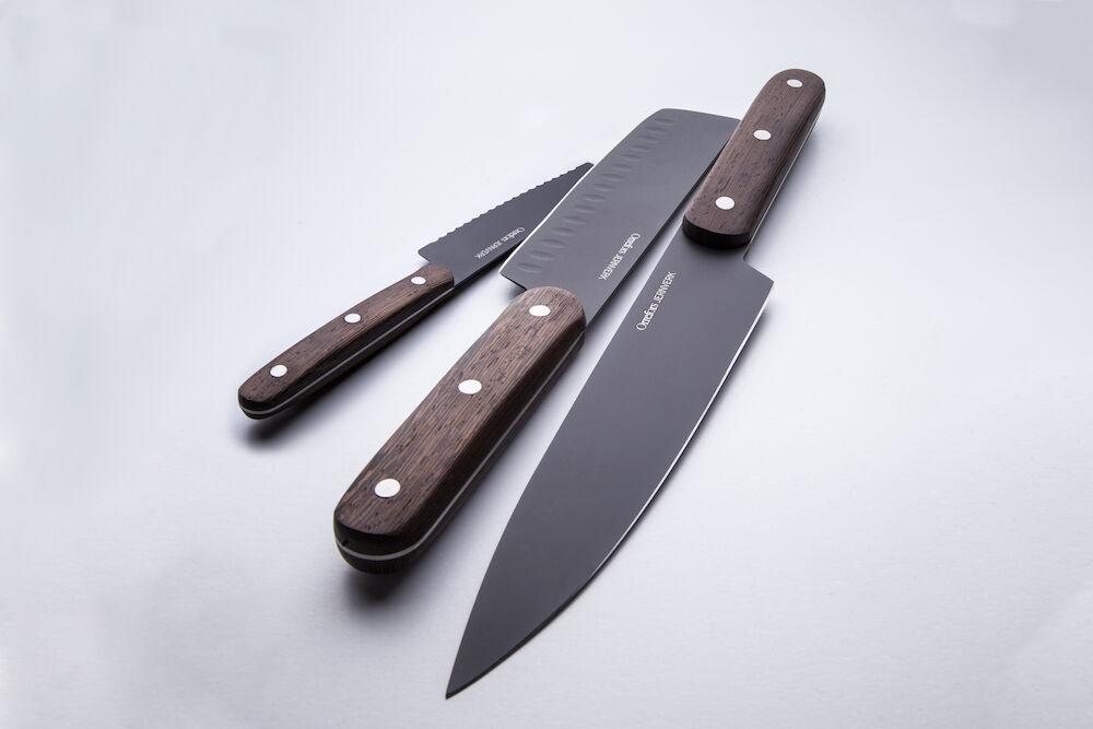 Knivset 3-pack