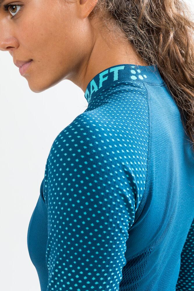 bdceeefc3 Warm Intensity CN LS W | Craft Sportswear