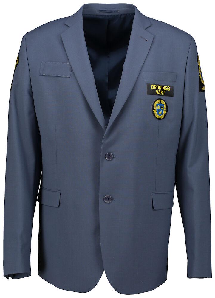 Tailored Security. Herr. Kavaj. Hero. Regular fit