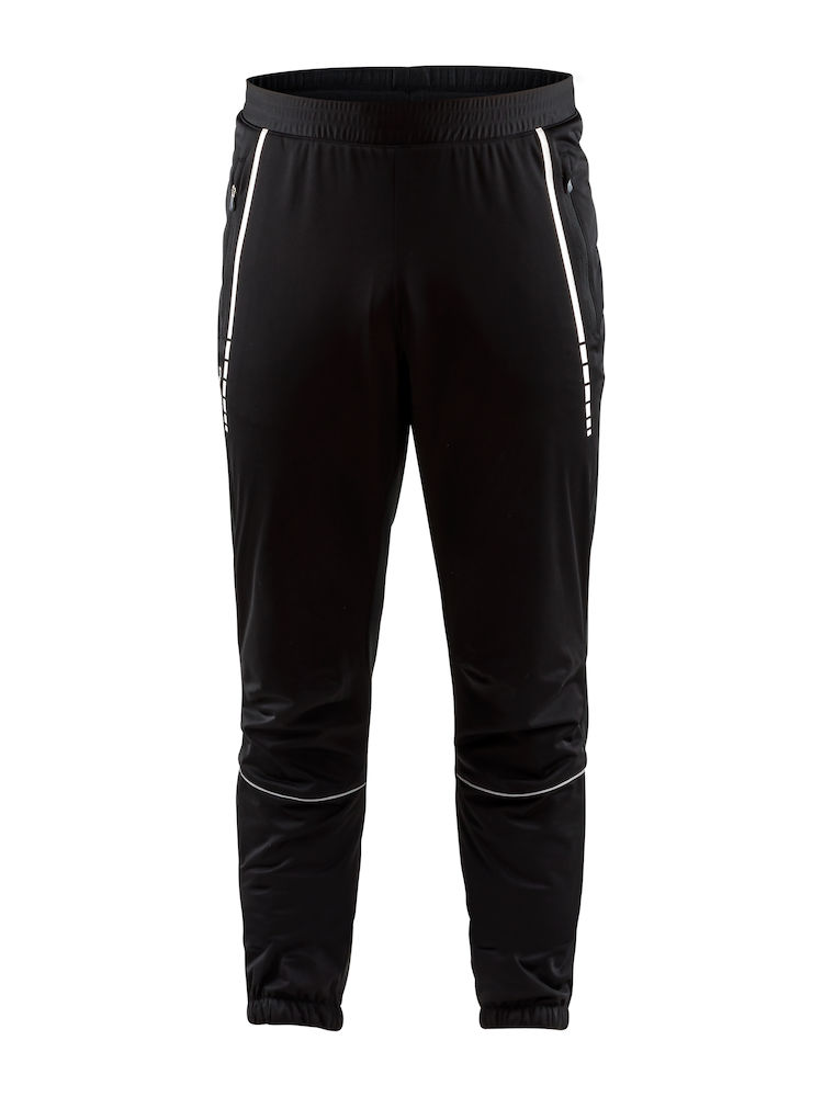 Club 3/4 Zip Pants M