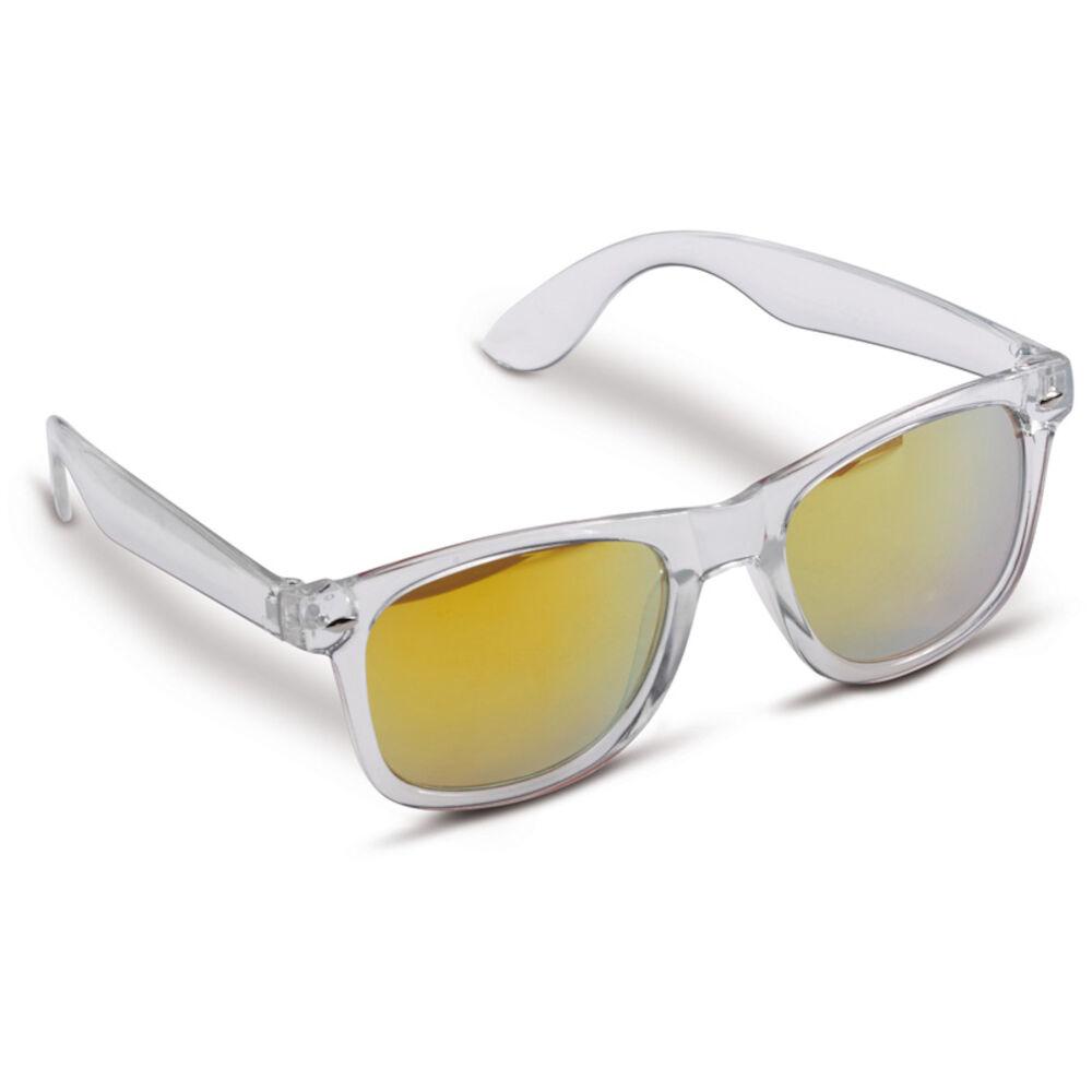 Solglasögon Bradley Transparent UV-400