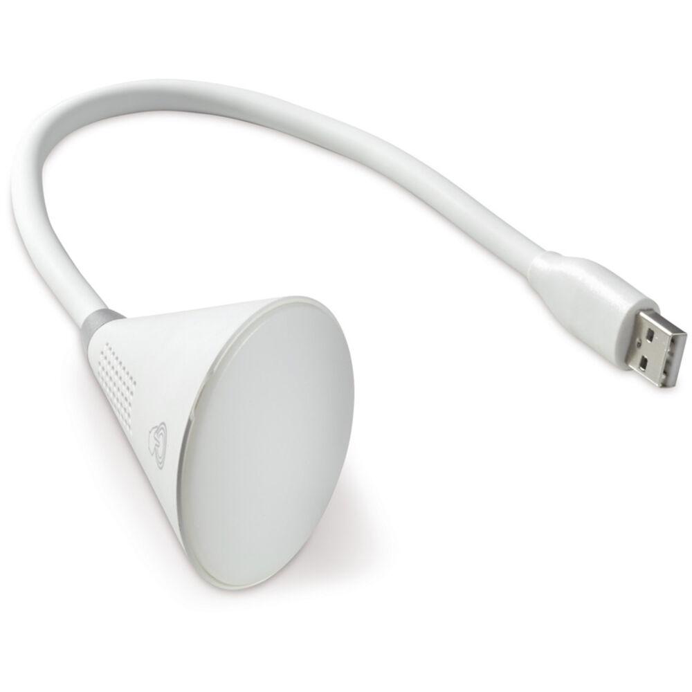 USB Högtalarlampa