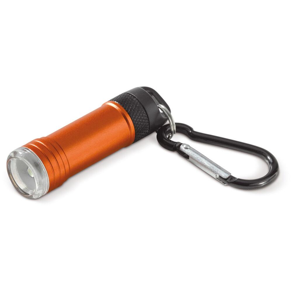 Magnetisk överlevnadslampa