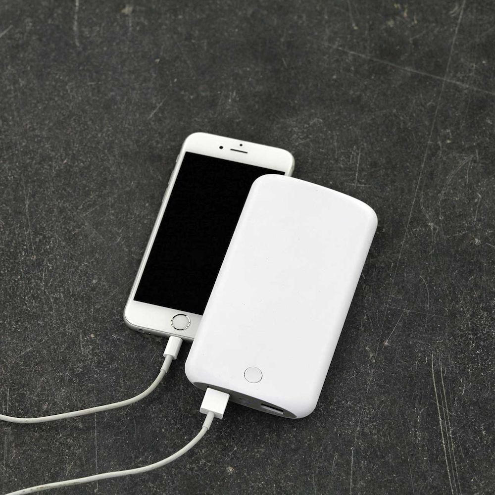 EDGE POWERBANK 5000 MAH