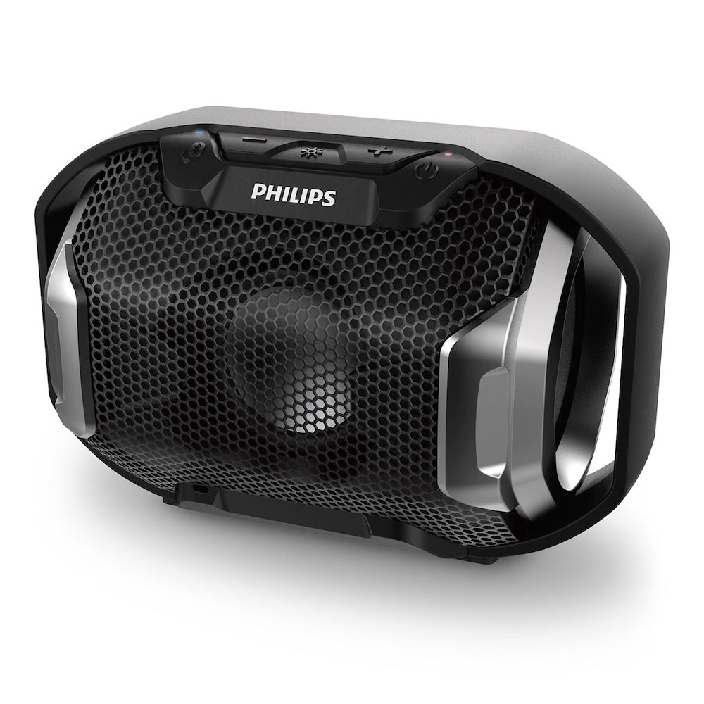 Philips Shoqbox