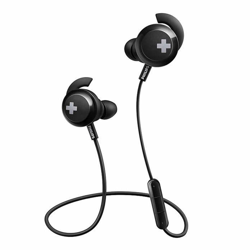 Philips BASS+ In-Ear Wireless Earphones