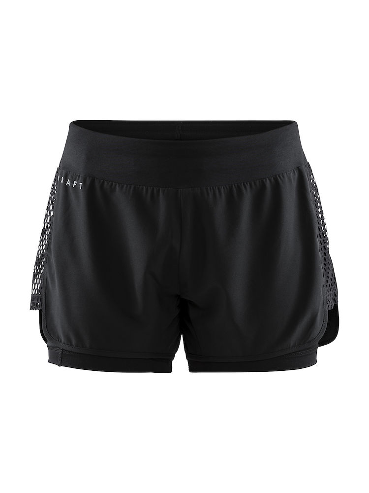 a73409d6 Charge 2-in-1 Shorts W | Craft Sportswear