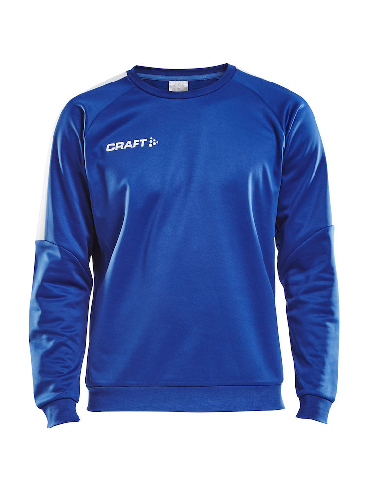 Progress R-Neck Sweater M