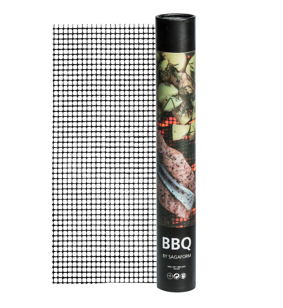 BBQ grillmatta