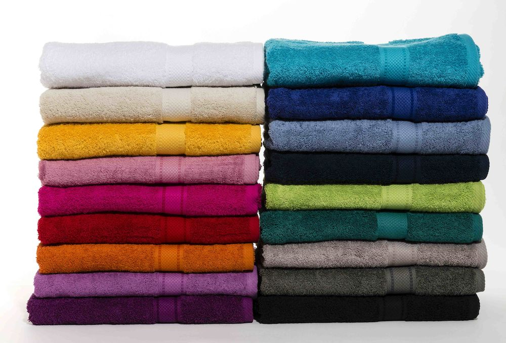 Fairtrade Towel