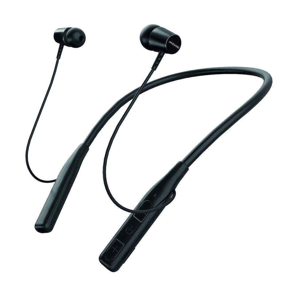 Moyoo Wireless Neckband Earphone