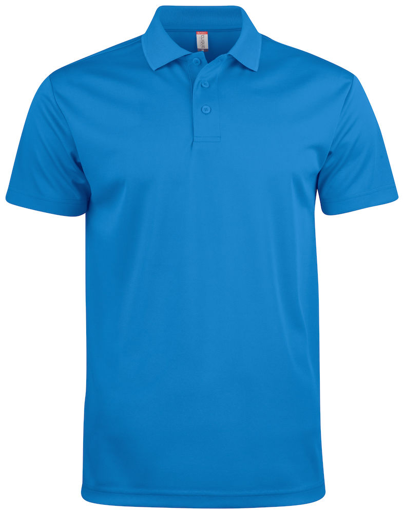 Basic Active Polo