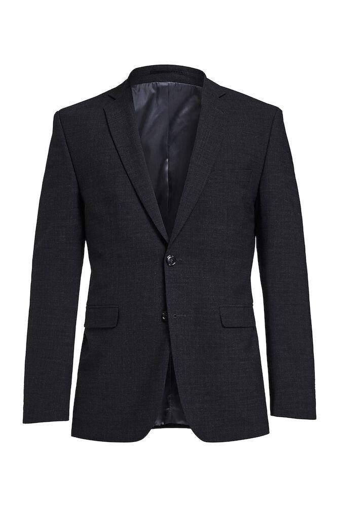 Corporate Washable, Herr, kavaj, Jacob, Tailored fit, kostym