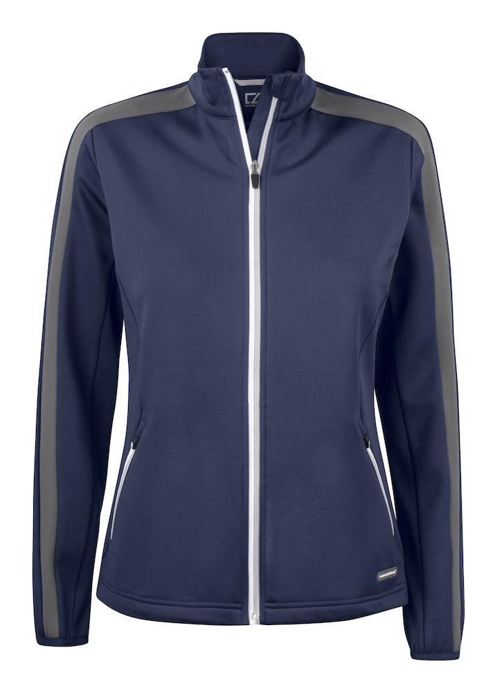 Snoqualmie Jacket Ladies