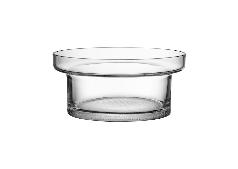 LIMELIGHT BOWL CLEAR D 245MM