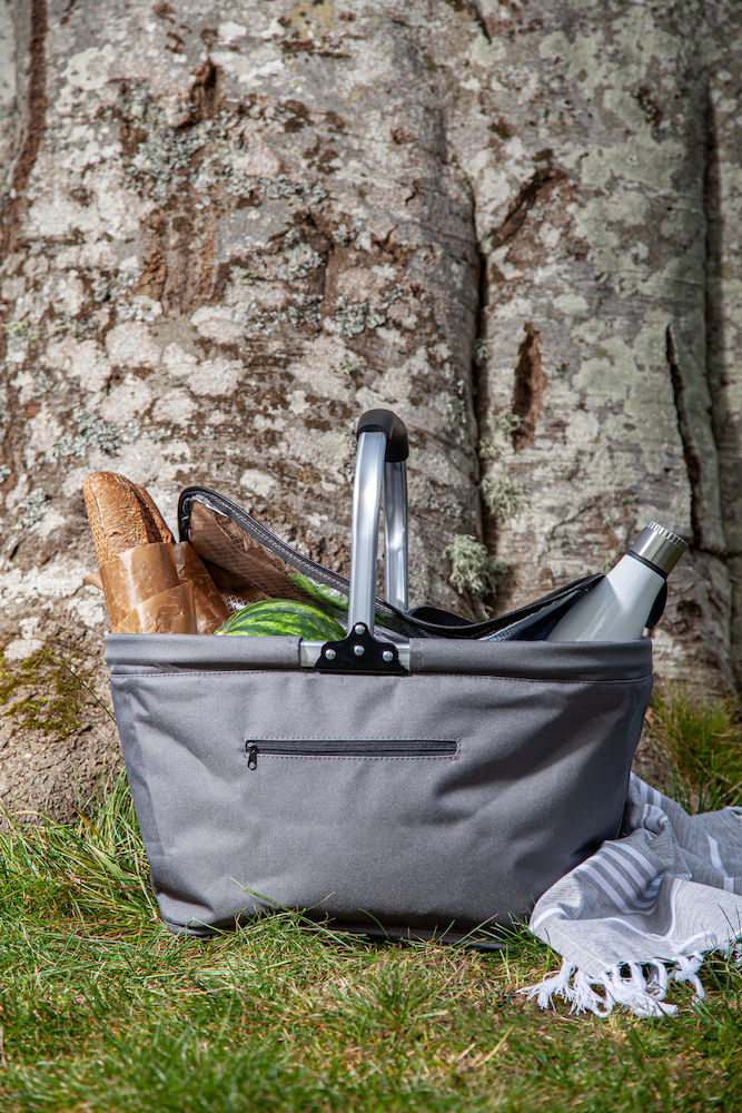 Carry Cooler Basket