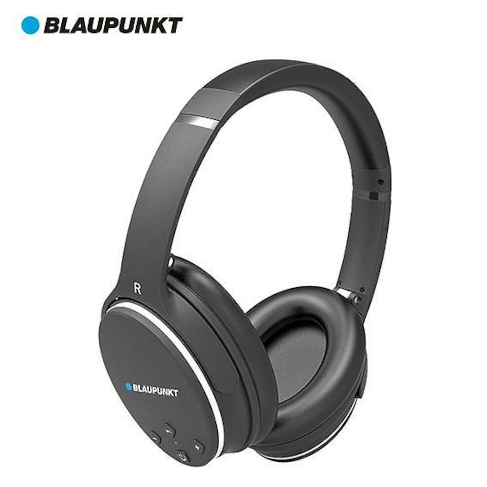 Blaupunkt Wireless Noice Reduction Headphones