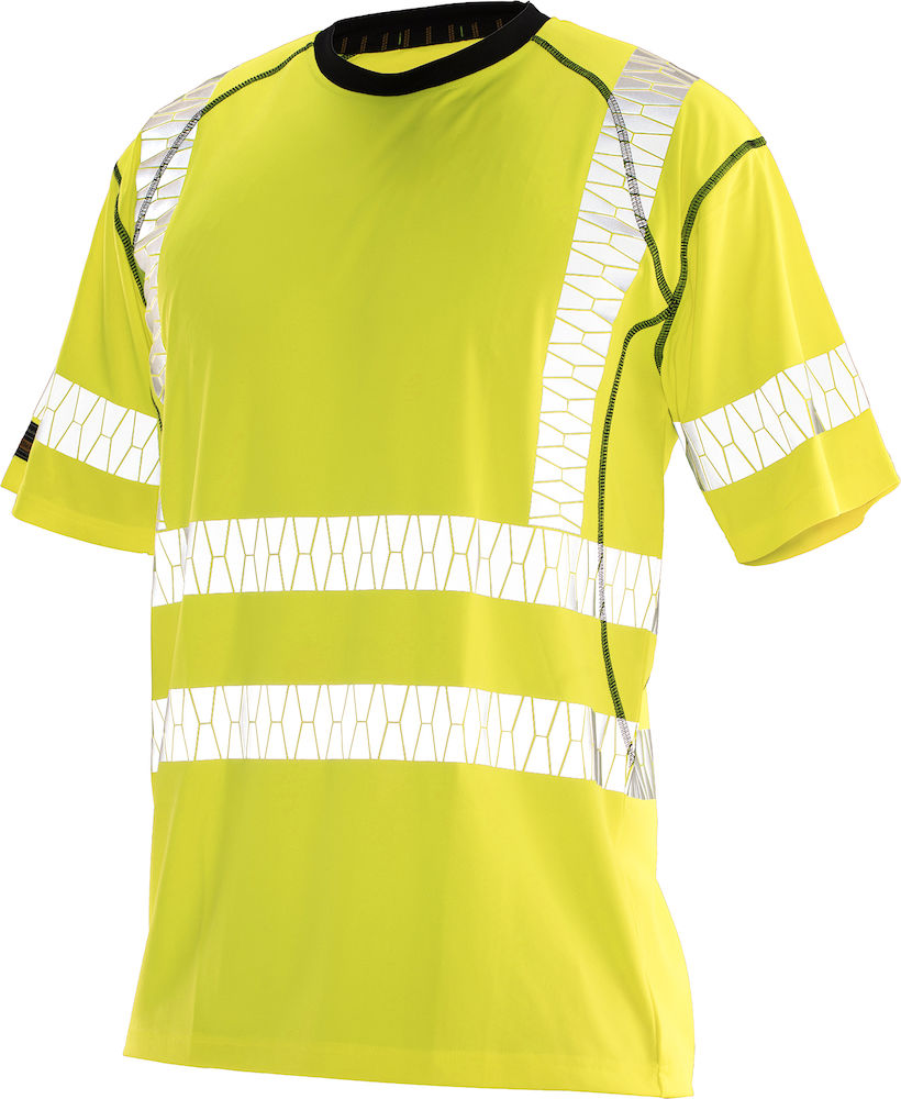 5597 T-shirt UV-Pro Varsel