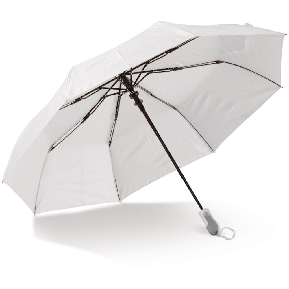 """Hopfällbart 21"""" paraply auto-open"""