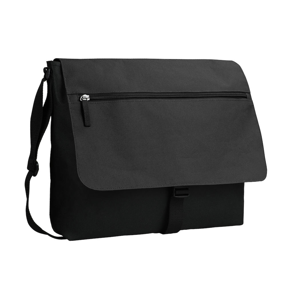 Sky Shoulder, Black