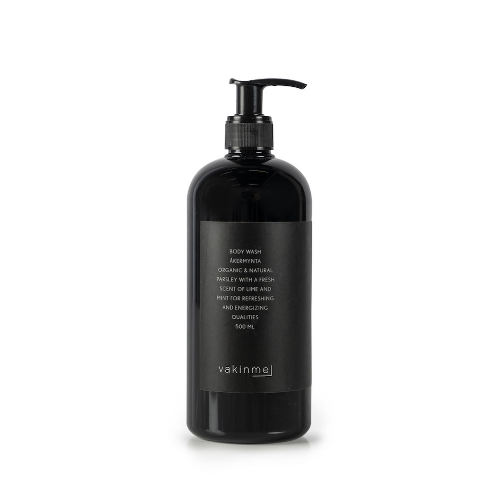 Body Wash Åkermynta 500ml