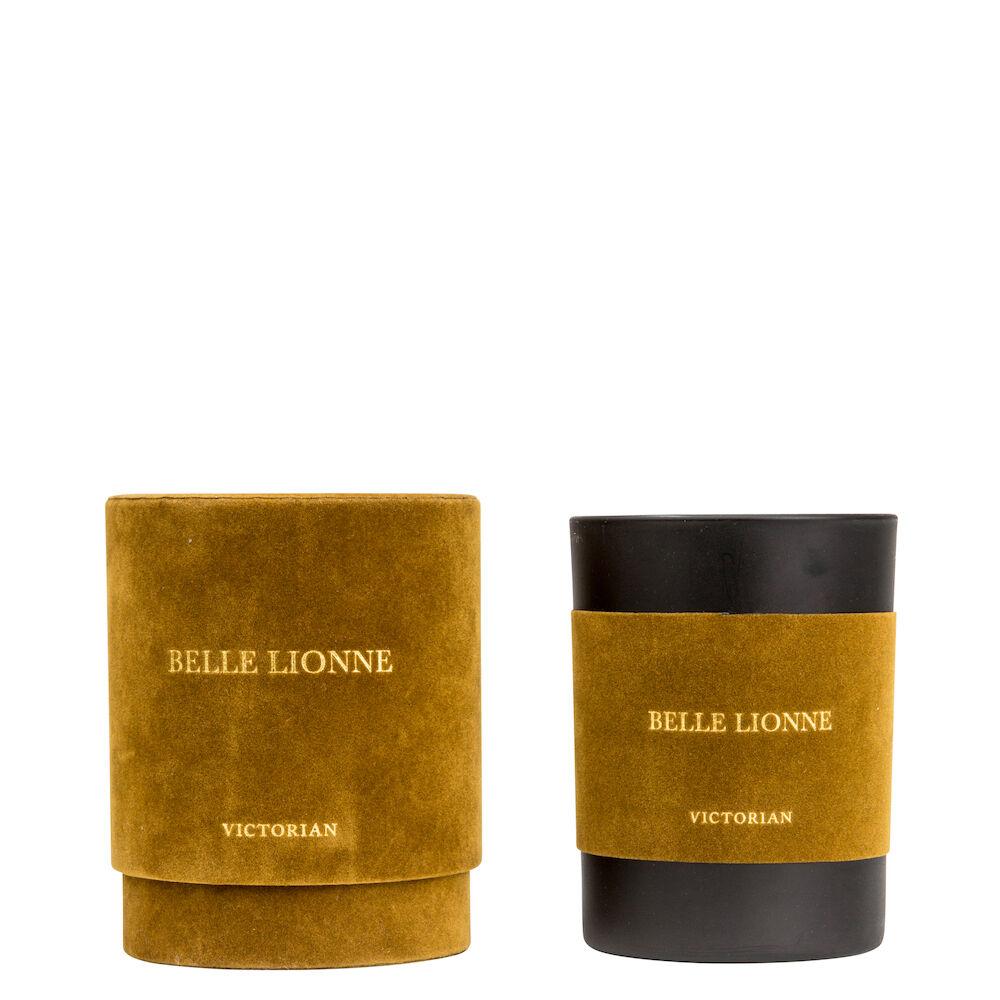 Velvet Belle Leonne