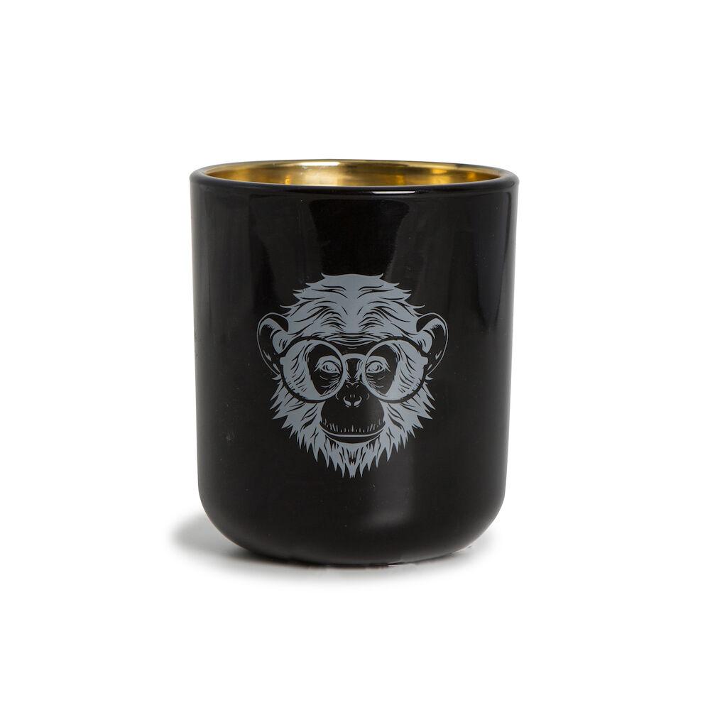 Pozzi Black Monkey