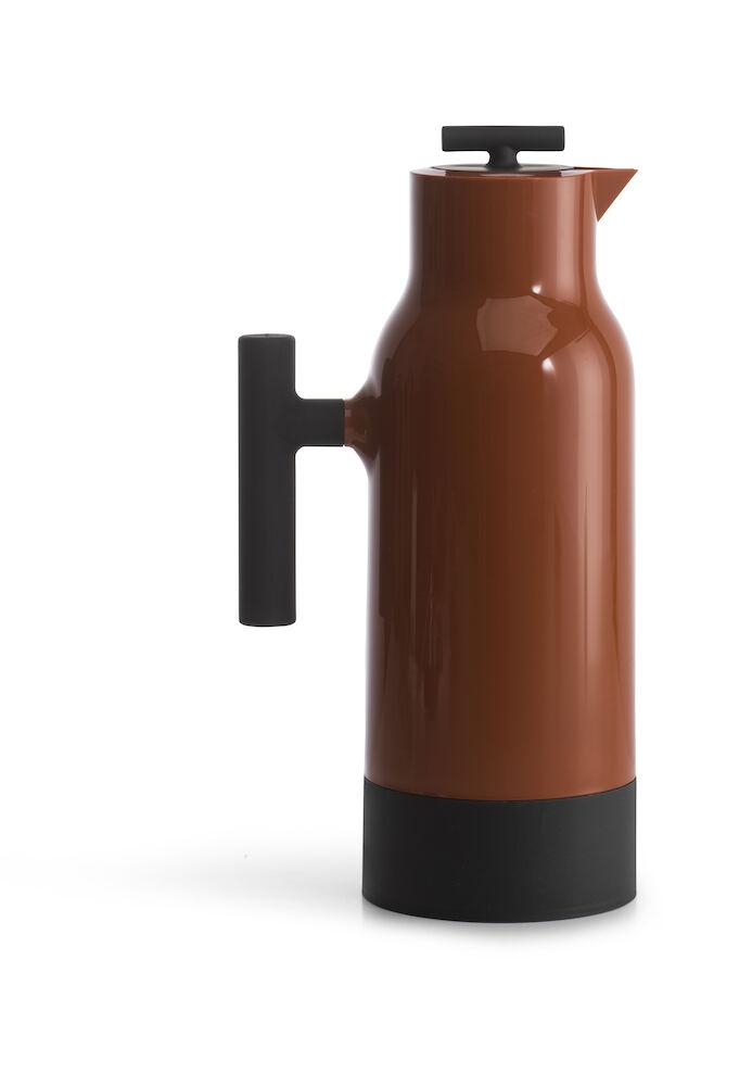Accent kaffekande, terrakotta