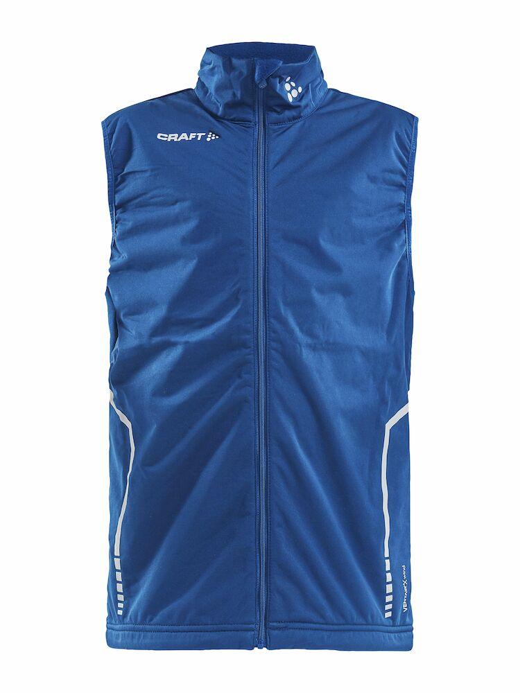 Warm Club Vest JR