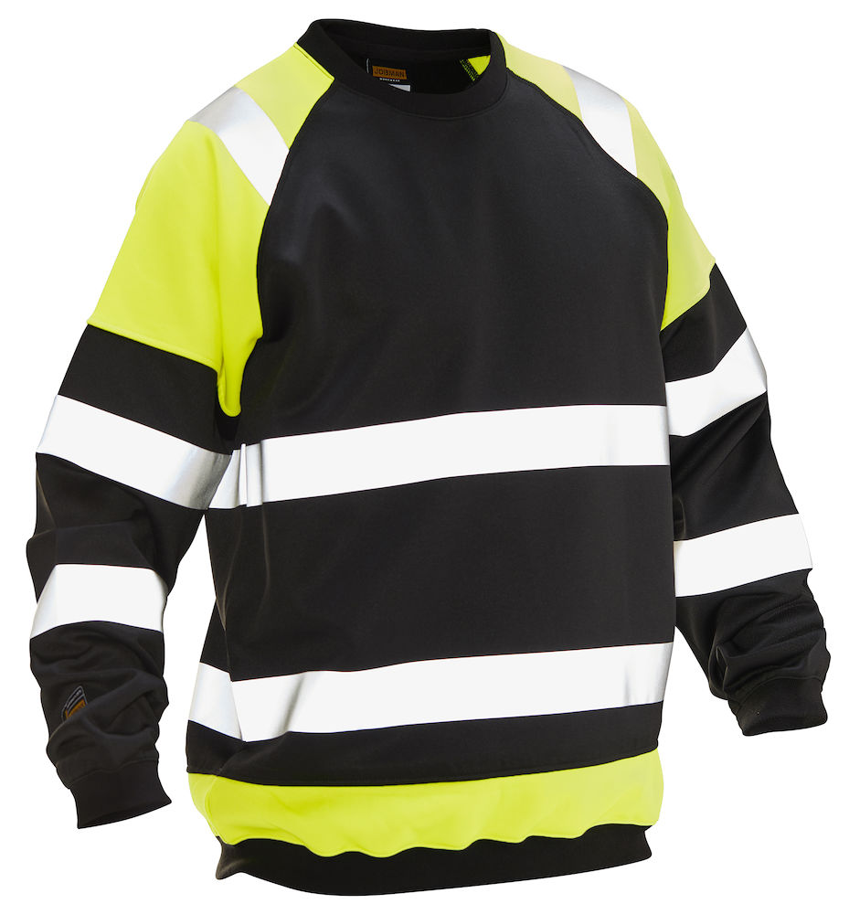 5124 Sweatshirt Varsel