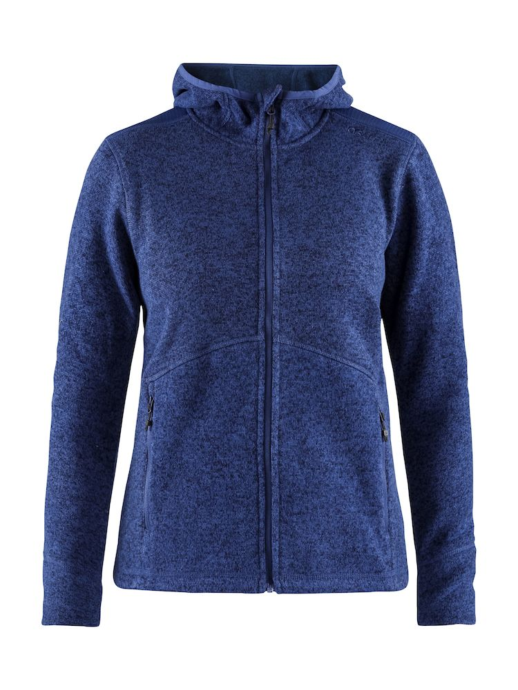 Noble hood jacket W