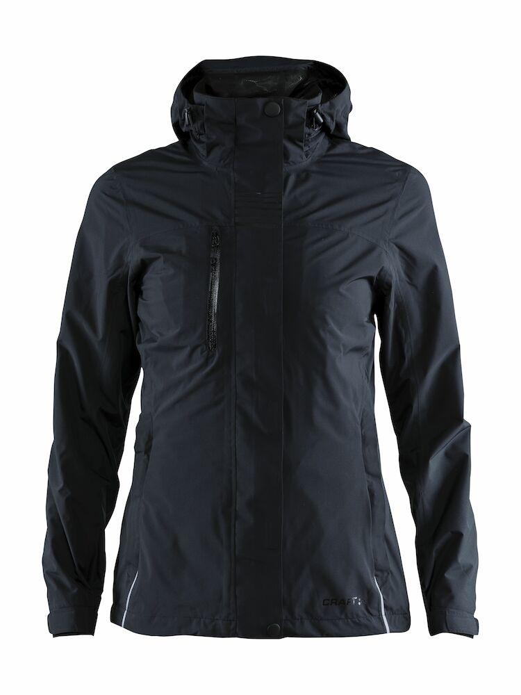 Urban rain jacket W