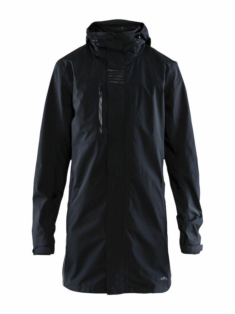 Urban rain coat M