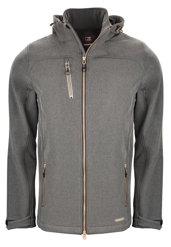 Whittier Jacket Men