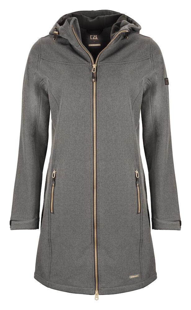 Whittier Jacket Ladies