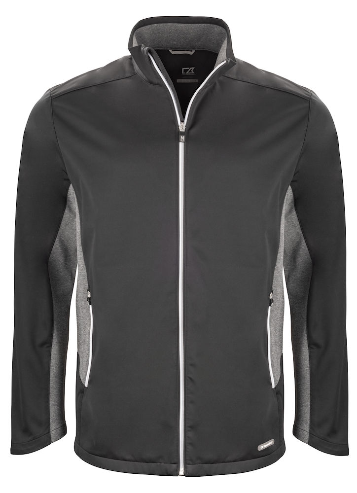 Navigate Softshell Jacket Men