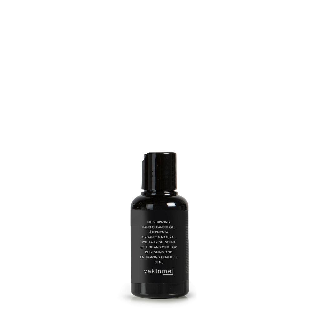 Hydrating hand cleanser gel 55ml