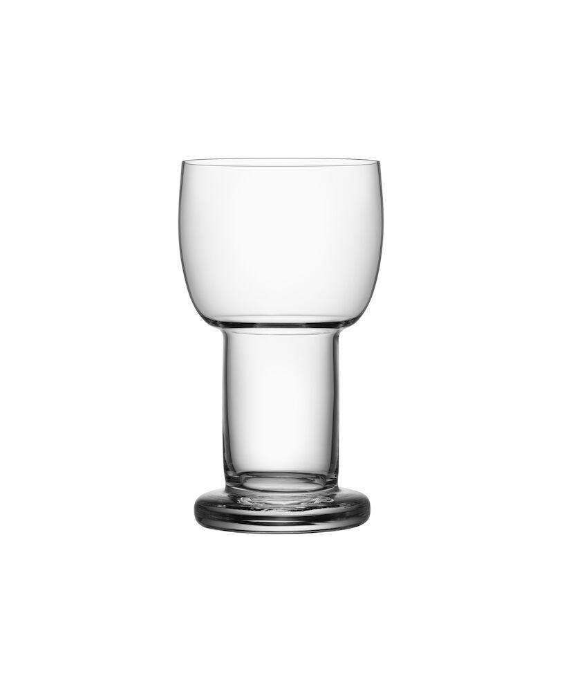 PICNIC Litet glas 2-pack 32cl klar