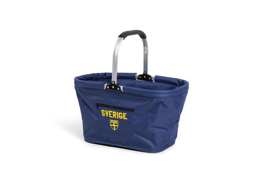Carry korg med SWE tryck