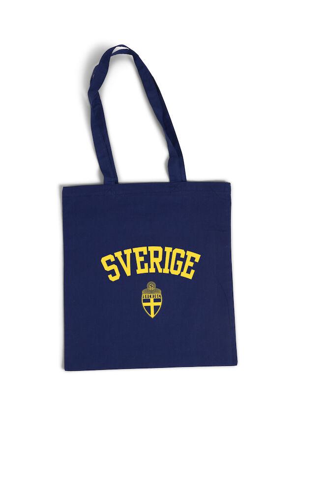 Bag 150g med SWE tryck