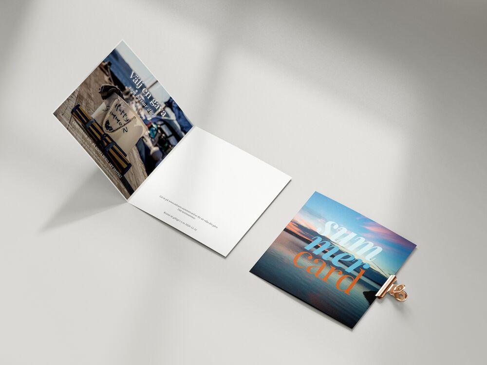 Summercard 220