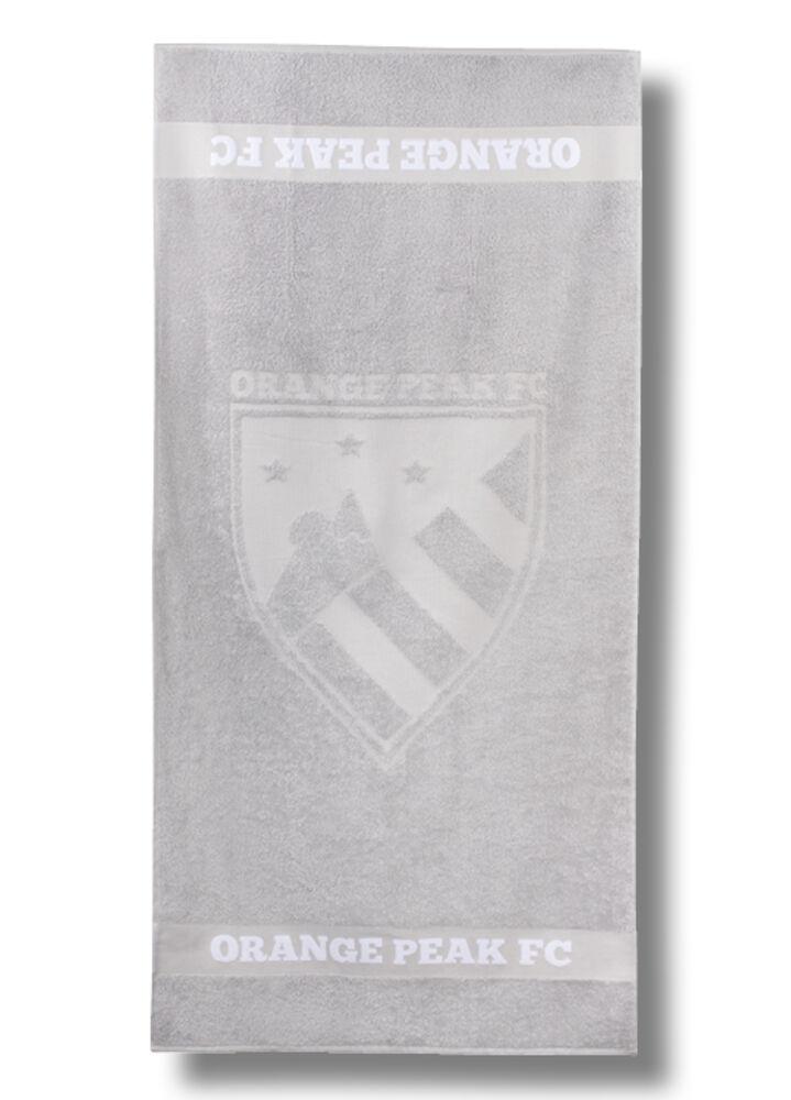 Relief handduk