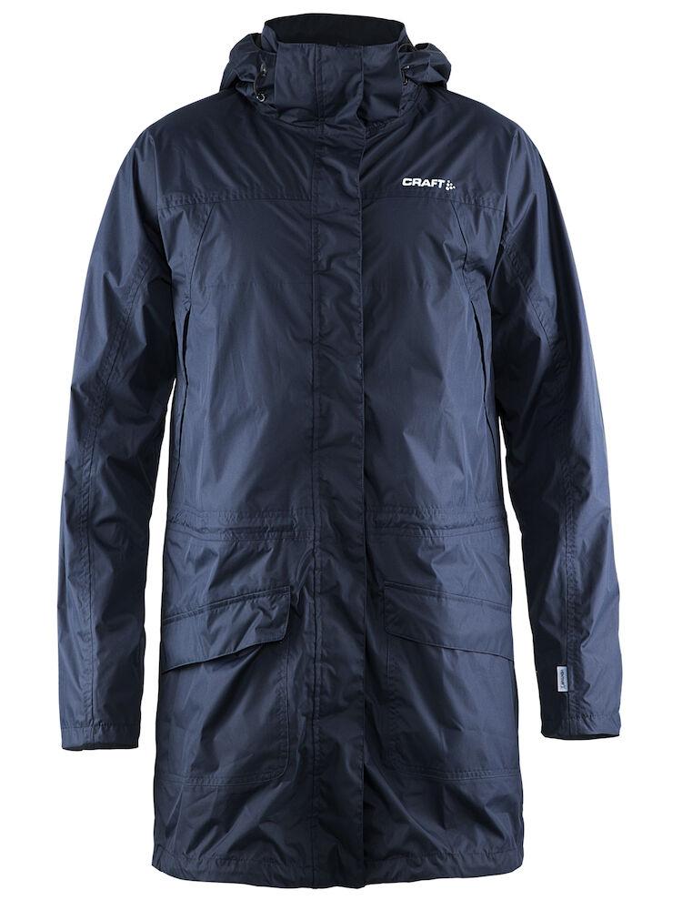 Parker Rain Jacket M