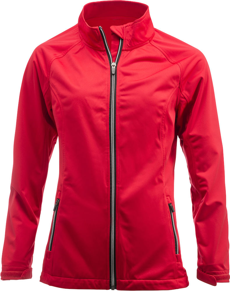 Cascade Softshell Jacket Ladies